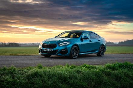 BMW 2 Series Gran Coupe 218i [136] Sport 4dr